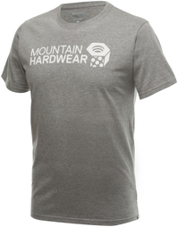 Футболка мужская Mountain Hardwear MHW Graphic Nut