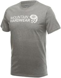 Футболка мужская Mountain Hardwear MHW Graphic Nut