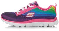 Кроссовки для девочек Skechers Skech Appeal Pretty Please