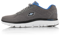 Кроссовки мужские Skechers Flex Advantage Covert Action