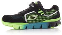Кроссовки для мальчиков Skechers Go Run Ride Lil Rider