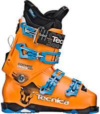 Ботинки горнолыжные Tecnica Cochise 130 Pro
