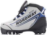 Ботинки для беговых лыж детские Nordway Skei