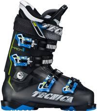 Ботинки горнолыжные Tecnica Mach1 100