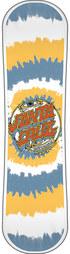 Сноускейт Santa Cruz Trip Dot
