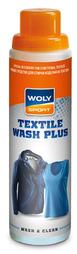 Моющее средство для стирки изделий из текстиля Woly Sport Textile Wash