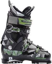 Ботинки горнолыжные Fischer Fuze 8 Vacuum CF