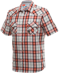Рубашка мужская Exxtasy Cupertino
