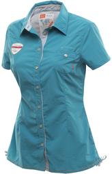 Рубашка женская Exxtasy Dunedin