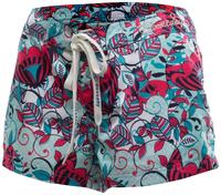 Плавательные шорты женские Exxtasy Bania