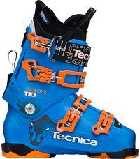 Ботинки горнолыжные Tecnica Cochise 110