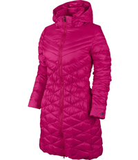 Куртка женская Nike Cascade Down Parka-Hd