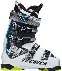 Ботинки горнолыжные Tecnica Mach1 120