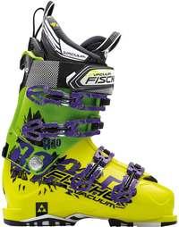 Ботинки горнолыжные Fischer Ranger 10 Vacuum
