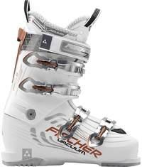 Ботинки горнолыжные женские Fischer Zephyr 8 Vacuum
