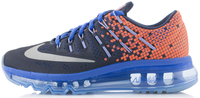 Кроссовки для мальчиков Nike Air Max 2016 Print