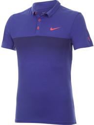 Поло мужское Nike Premier RF