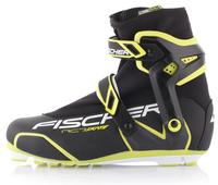 Ботинки для беговых лыж Fischer RC7 Skating