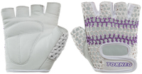 Перчатки для фитнеса Torneo, размер XXS