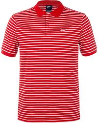 Поло мужское Nike Matchup