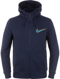 Джемпер мужской Nike Club Fleece Swoosh Plus