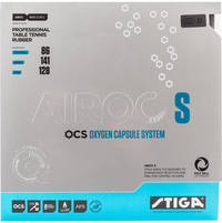 Накладка Stiga Airoc S 2,1мм
