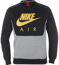 Джемпер мужской Nike Air Hybrid Fleece Crew