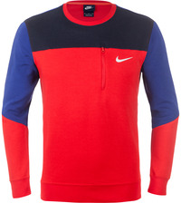 Джемпер мужской Nike Advance 15 Fleece Crew