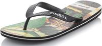 Шлепанцы мужские O'Neill Ftm Profile Pattern O`Neill