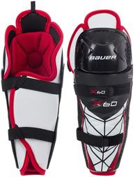 Щитки хоккейные Bauer Vapor X 60 JR