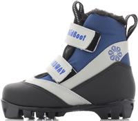 Ботинки для беговых лыж детские Nordway