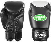 Перчатки боксерские Green Hill Hamed