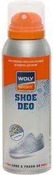 Дезодорант для обуви Woly Sport, 125 мл