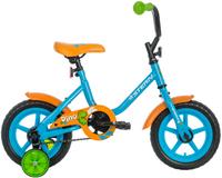 Велосипед детский для мальчиков Stern Dino 12