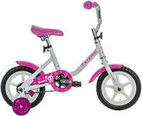 Велосипед детский для девочек Stern Bunny 12