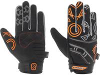 Велосипедные перчатки Cyclotech Nitro
