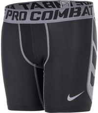 Шорты для мальчиков Nike Pro Combat Hypercool