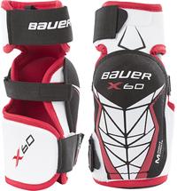 Налокотники хоккейные Bauer Vapor X60 JR