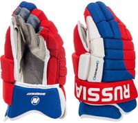 Перчатки хоккейные Nordway