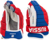Перчатки хоккейные детские Nordway