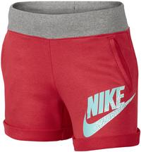 Шорты для девочек Nike Knit Novelty