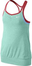 Майка для девочек Nike Dri-FIT Touch 2-In-1 Cami