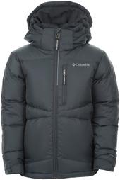 Куртка пуховая для мальчиков Columbia Space Heater