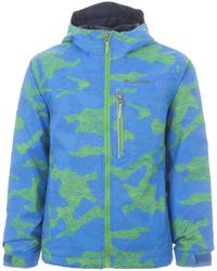 Куртка для мальчиков Columbia Straight Line