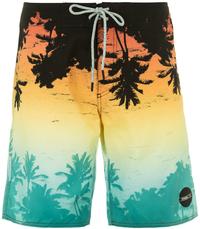 Шорты пляжные мужские O`Neill Tropicool