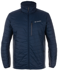 Куртка утепленная мужская Columbia Passo Alto