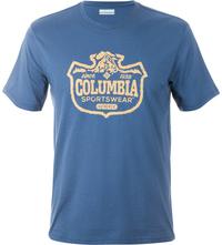 Футболка мужская Columbia