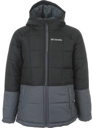 Куртка утепленная для мальчиков Columbia Pine Pass