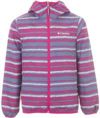 Куртка для девочек Columbia Pixel Grabber II