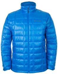 Куртка пуховая мужская Columbia Trask Mountain 650 TurboDown
